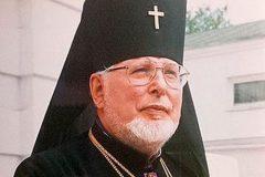 На 87 году жизни скончался архиепископ Амвросий (Щуров)