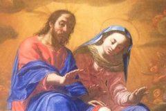 В Италии из разрушенной землетрясением церкви украли картину XVII века