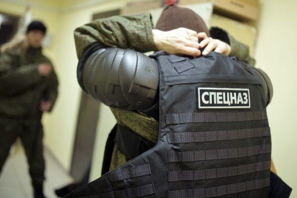Следователи проверят законность штурма дома в Стругах Красных
