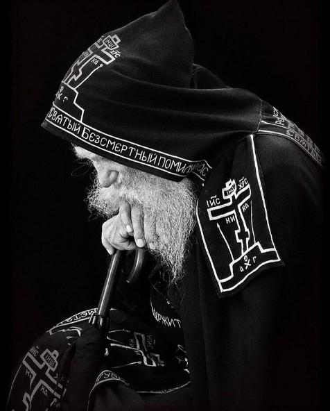 Фото: священник Андрей Рассанов
