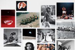 100 фотографий, изменивших мир