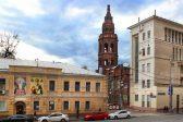 Храм, в котором работал «Союзмультфильм», возвратят Церкви