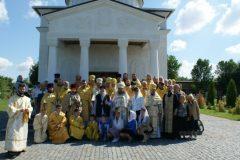 Украинский депутат передаст принадлежащий ему храм Церкви