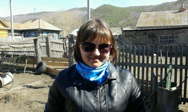 Надежда Калинкина