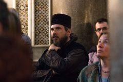 Архимандрит Паоло (Патриколло): В Москве я услышал призыв Христа