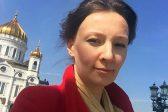 Анна Кузнецова назвала общие задачи для Церкви и государства