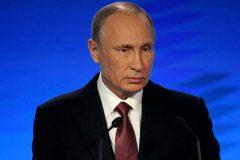 Путин и Медведев обратились к участникам Всемирного русского собора