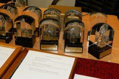 В Москве вручили награды победителям конкурса «Просвещение через книгу»