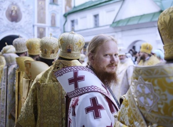 Епископ Иона (Черепанов). Фото: Сергей Рыжков