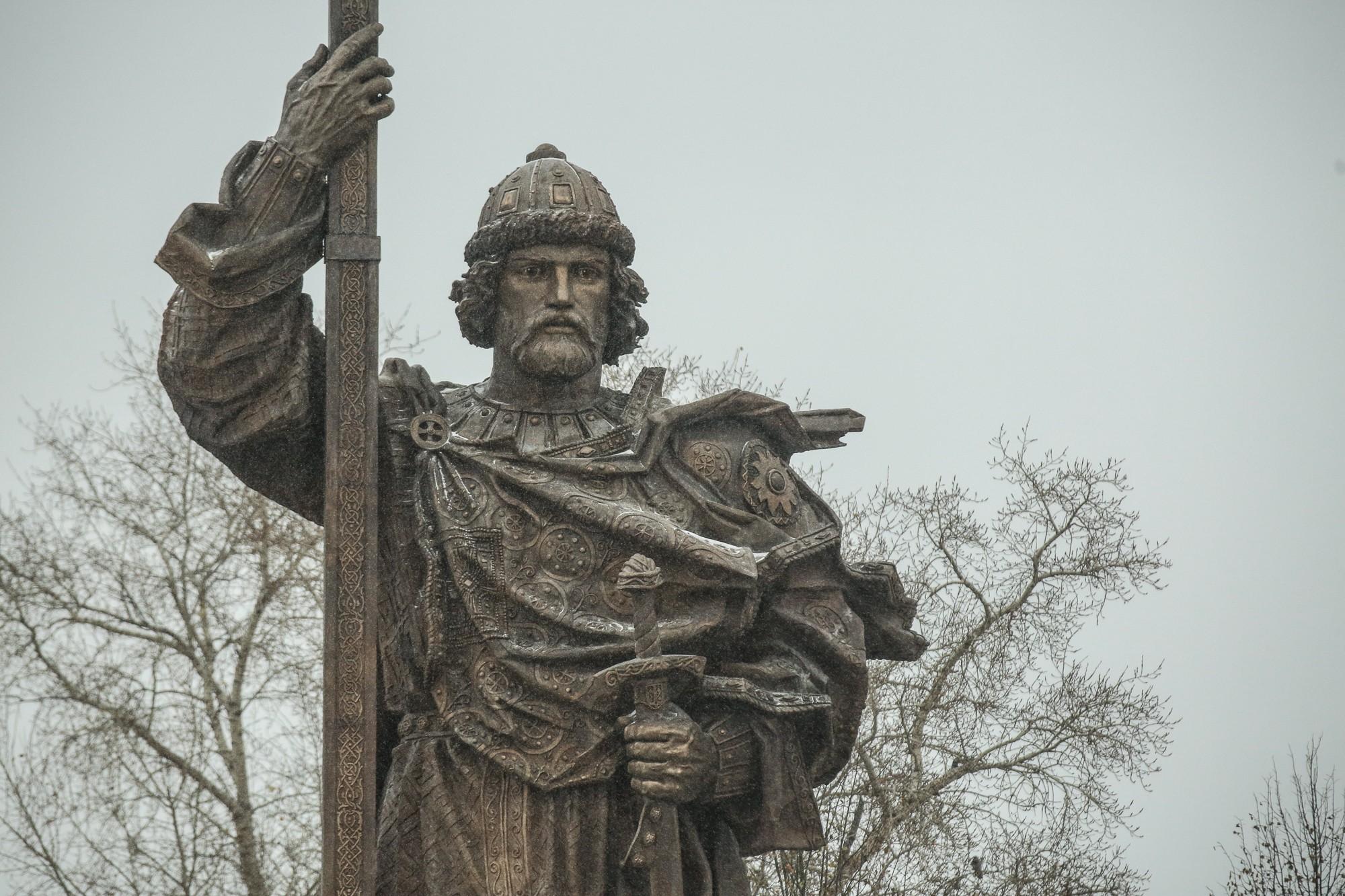 фотографии князя владимира разбираются