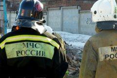 На екатеринбургском заводе обвалилась крыша, есть жертвы