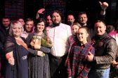 Многодетная семья священника победила в конкурсе красоты материнства