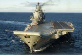 На крейсере «Адмирал Кузнецов» не хватает нательных крестиков