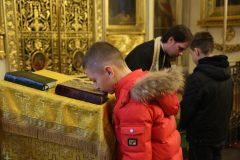 Епископ Иона: Как медик говорю, не занимайтесь духовным самолечением