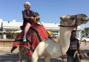 Баба Лена: «Свои 90 лет хочу отпраздновать в Италии»