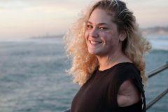 Кейтлин Доброу: Моя жизнь никогда не будет скучной!