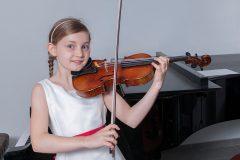 11-летняя композитор поставит собственную оперу в Вене