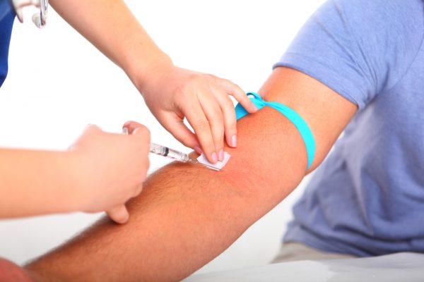 Каждый пятый россиянин в этом году сдал тест на ВИЧ
