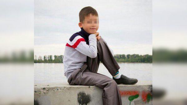 Девятилетний мальчик ценой своей жизни спас друга, провалившегося под лед