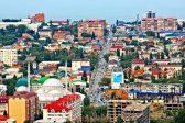 В Махачкале построят кафедральный собор в честь Александра Невского