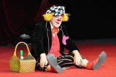 В Ростове-на-Дону установят памятник знаменитому клоуну Олегу Попову