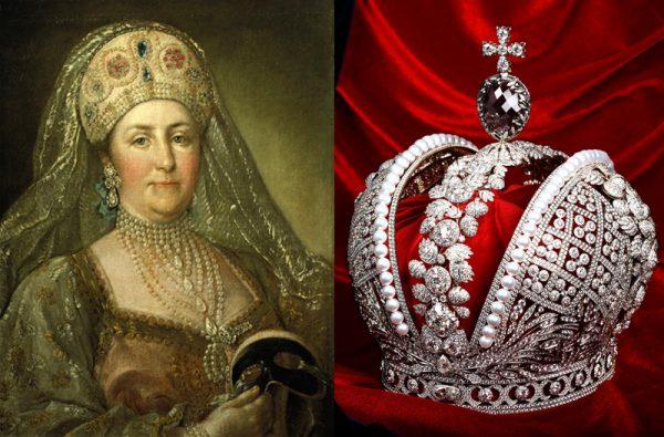 Екатерина Великая – что вы знаете о ней?
