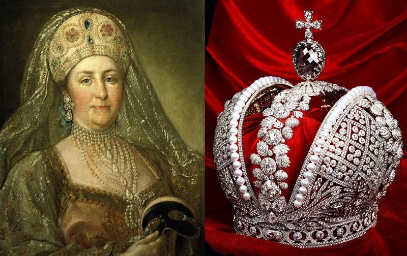 Екатерина Великая — что вы знаете о ней?