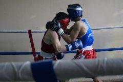 Во Владимире школьник умер во время соревнований по боксу