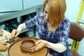 В Пензе открывается первая инклюзивная гончарная мастерская