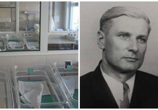 Ветеран ВОВ завещал 2 млн рублей двум роддомам и дому ребенка