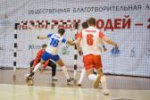 Игроки с пересаженными органами сыграют в футбол в Москве