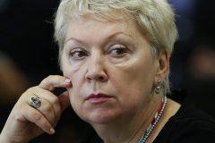 Ольга Васильева: Как я могу относиться к Сталину, тирания которого очевидна?