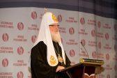 Патриарх: Без православия не было бы многонациональной России