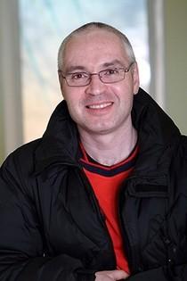 Денис Ахалашвили
