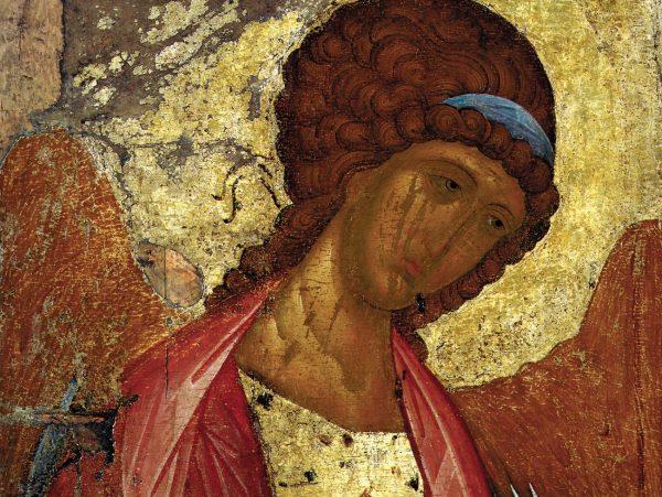 Церковь празднует Собор Архистратига Божия Михаила и прочих Небесных Сил