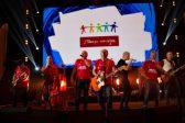 Зрители концерта «Подари жизнь» собрали 21 млн рублей для больных детей