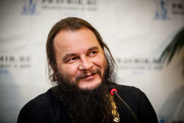 Протоиерей Игорь Фомин: Не запятнать Христа (+видео)