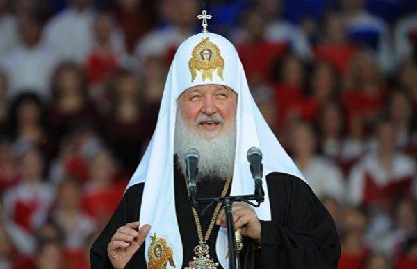 В Аргентине католики приняли православие после проповеди патриарха Кирилла
