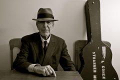 На 83 году жизни скончался известный канадский певец Леонард Коэн