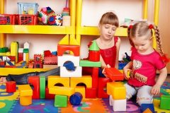В Берлине открывается первый православный детский сад