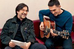 Известные рок-музыканты отдают вещи на благотворительный аукцион