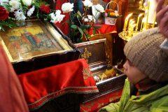 Как преподобномученица Елизавета и инокиня Варвара свои земли обходили