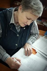 Ольга Румбах