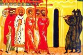 В Церкви разработали пособие по изучению жизни новомучеников