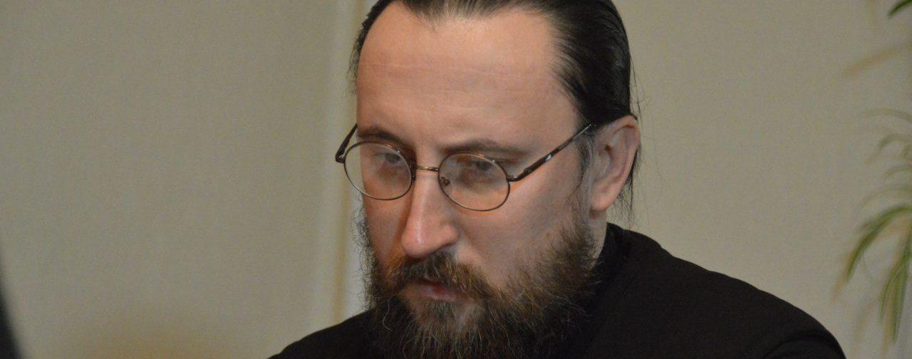 Встреча с протоиереем Димитрием Климовым — 18 ноября