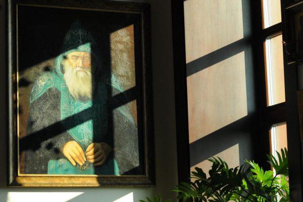 История святого без головы, или Мученик после смерти