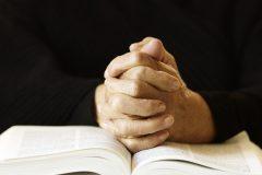 Молитва от осквернения
