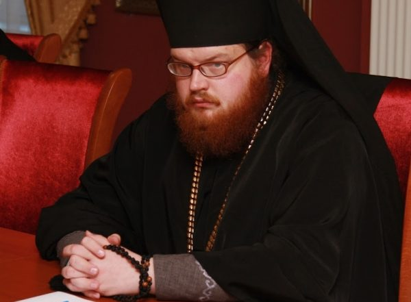 Видео гомосексуалиста епископа