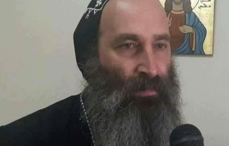 Снайперы серьезно ранили епископа Сирийской Православной Церкви