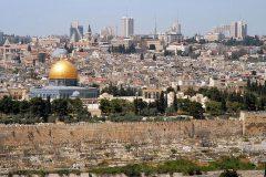 Религиозные лидеры Святой Земли выступили с совместным заявлением